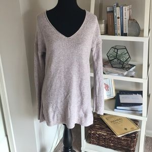 Old Navy Cream Sweater Perfect for Spring